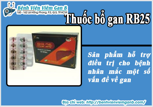 thuoc rb25